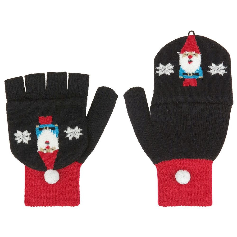 Gnome Flip Top Magic Glove