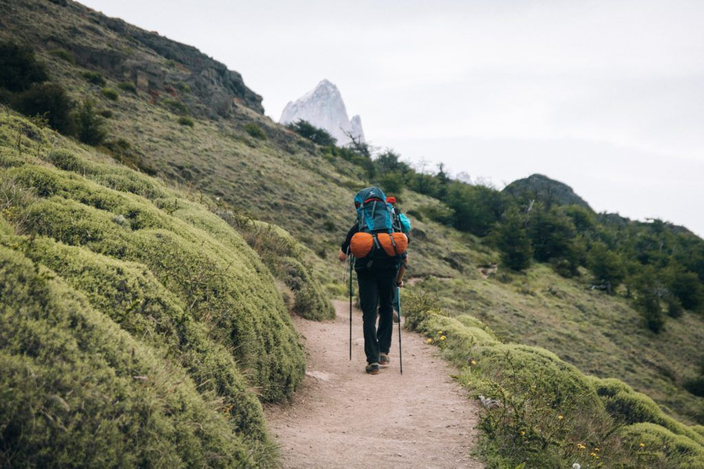 Photo of 12 Hiking Gear Essentials For Your Day Hike – HikingInk