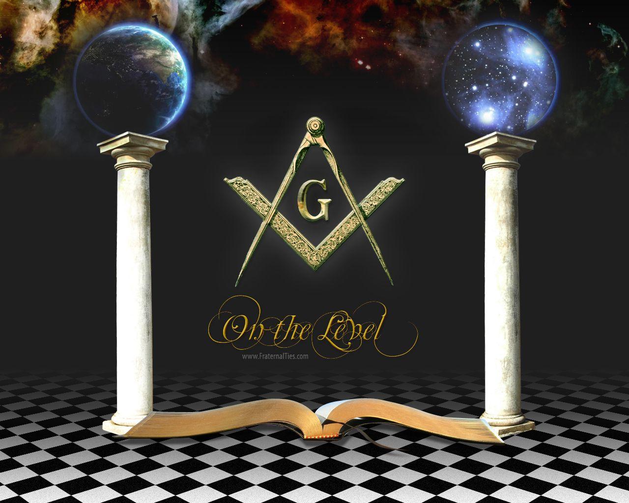 Prince Hall Masonic Wallpaper