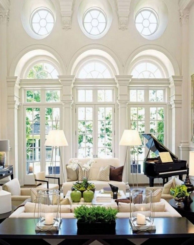 25 Awesome Modern French Provincial Design Ideas