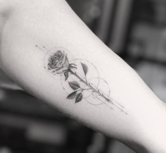 Photo of Artists You Should Know Before Getting Your First Tattoo