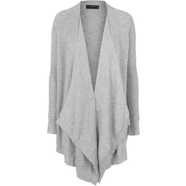 TOPSHOP **Perilous Cardigan by Religion ($135) ❤ liked on ...