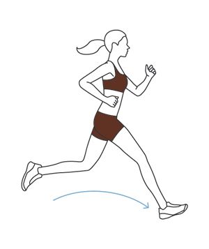 How To Start Running A Slow And Steady Guide For Beginners How To Start Running Running Illustration Running For Beginners