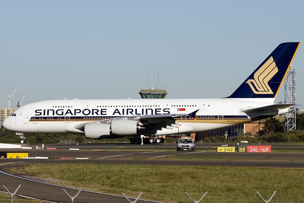 Singapore Air to Relaunch U.S. Nonstops Travel, tourism