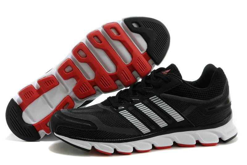 Adidas Springblade Adiprene Simplified 3 Shoes Black Red