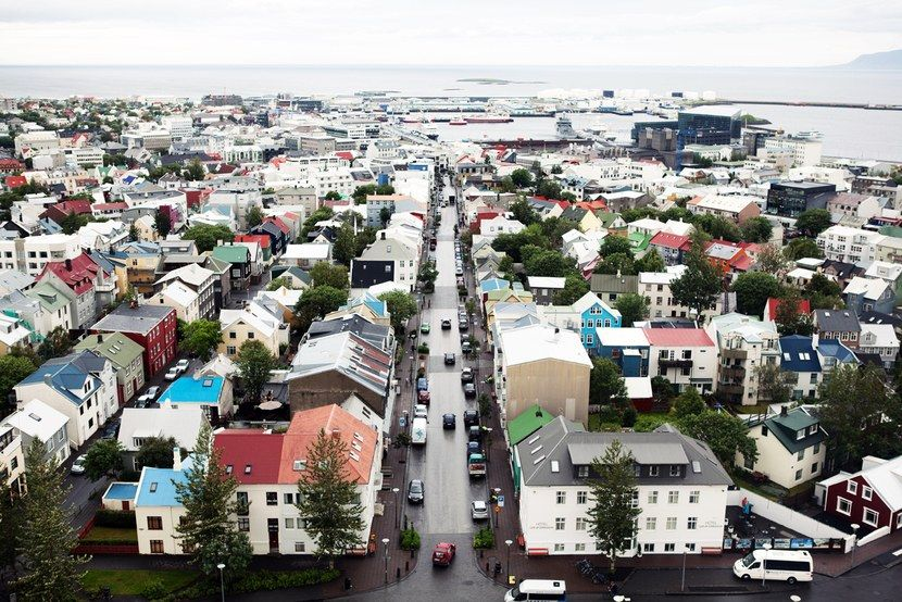 Reykjavik, Iceland: Where to Find the Best Shopping and Dining - Condé Nast Traveler