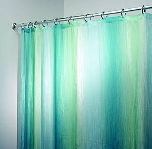 Interdesign Shower Curtain
