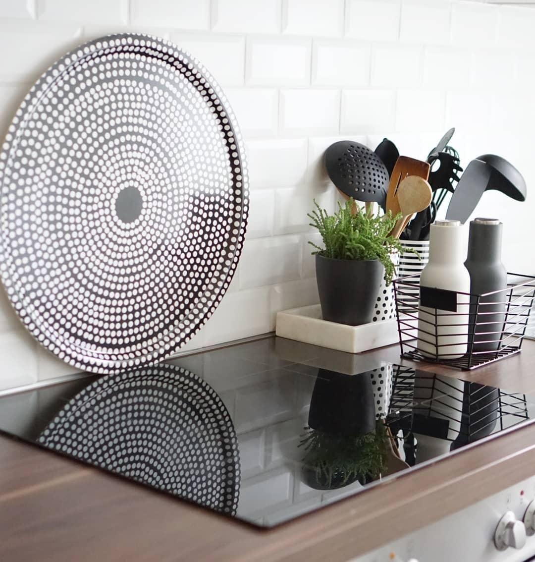 Moderne Küche Accessoires: Maison, Idées Pour La