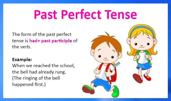 Past simple - sentences | LearnEnglish Kids | British Council