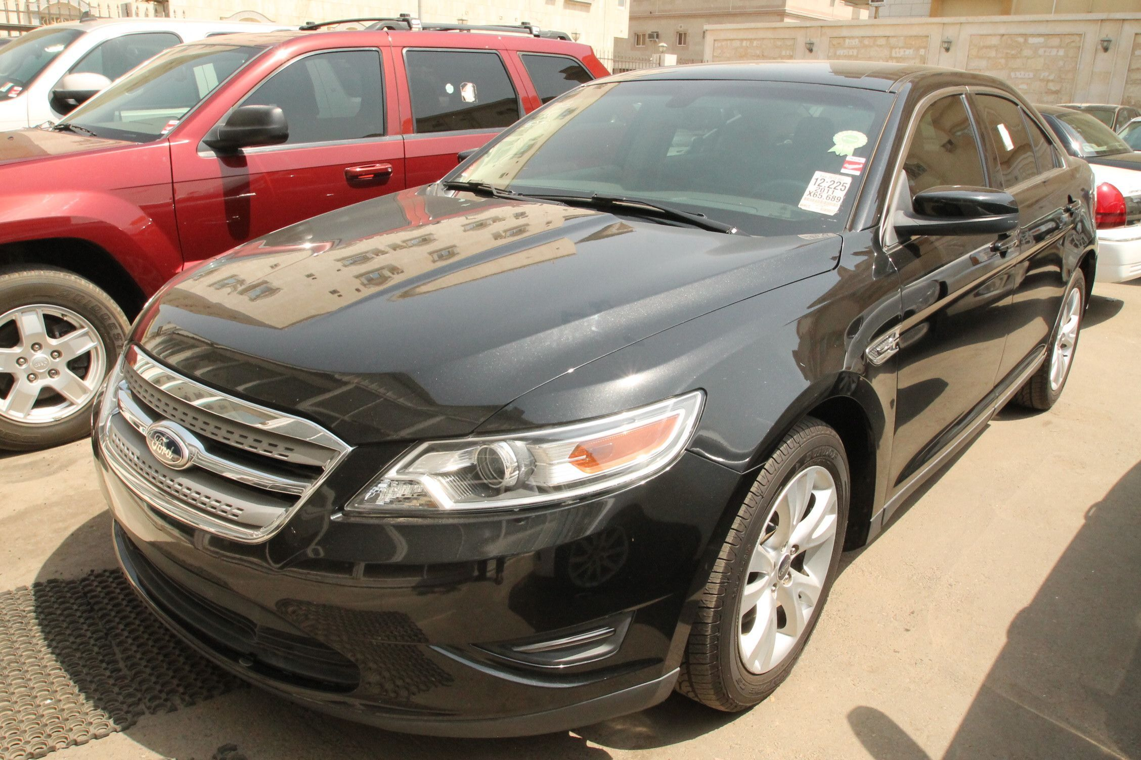 Ford Taurus For Sale In Jeddah Cars For Sale Taurus New And Used Cars