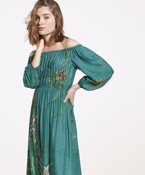 Vestidos mujer oysho