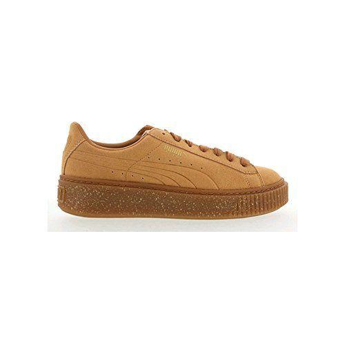 chaussures puma nubuck