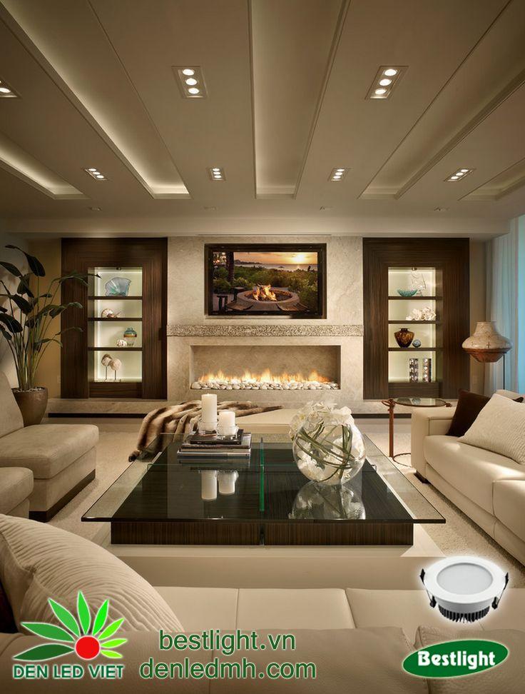 46+ Downlight ideas for living room ideas