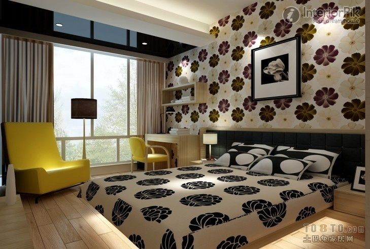 Schon Bedroom Minimalist Master Basement Room Ideas Modern Interior Design Paint  Wall Decor For Bedroom Bed Decorating
