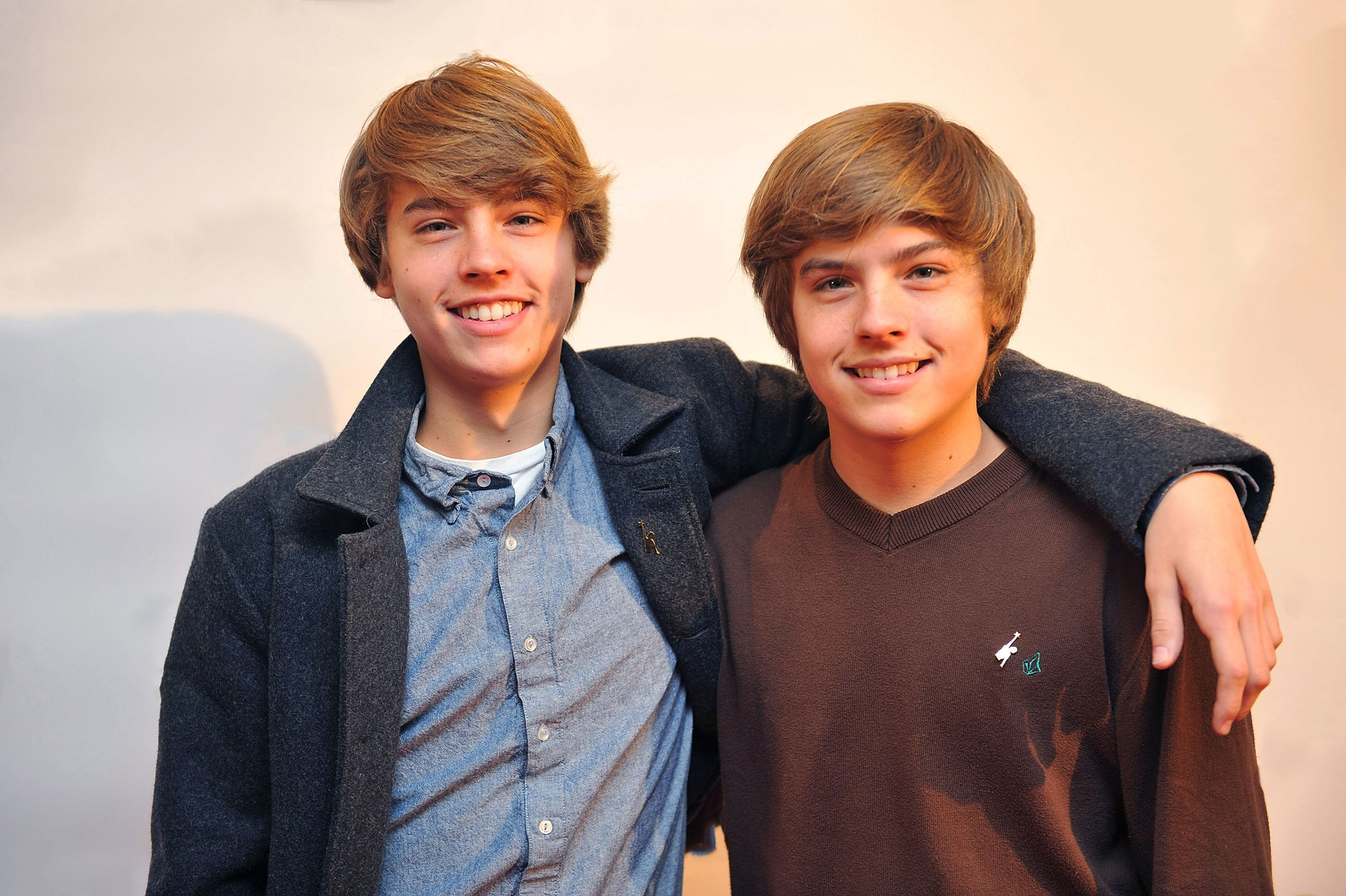 Here S Exactly What Dylan Sprouse Thinks Of Cole S Shirtless