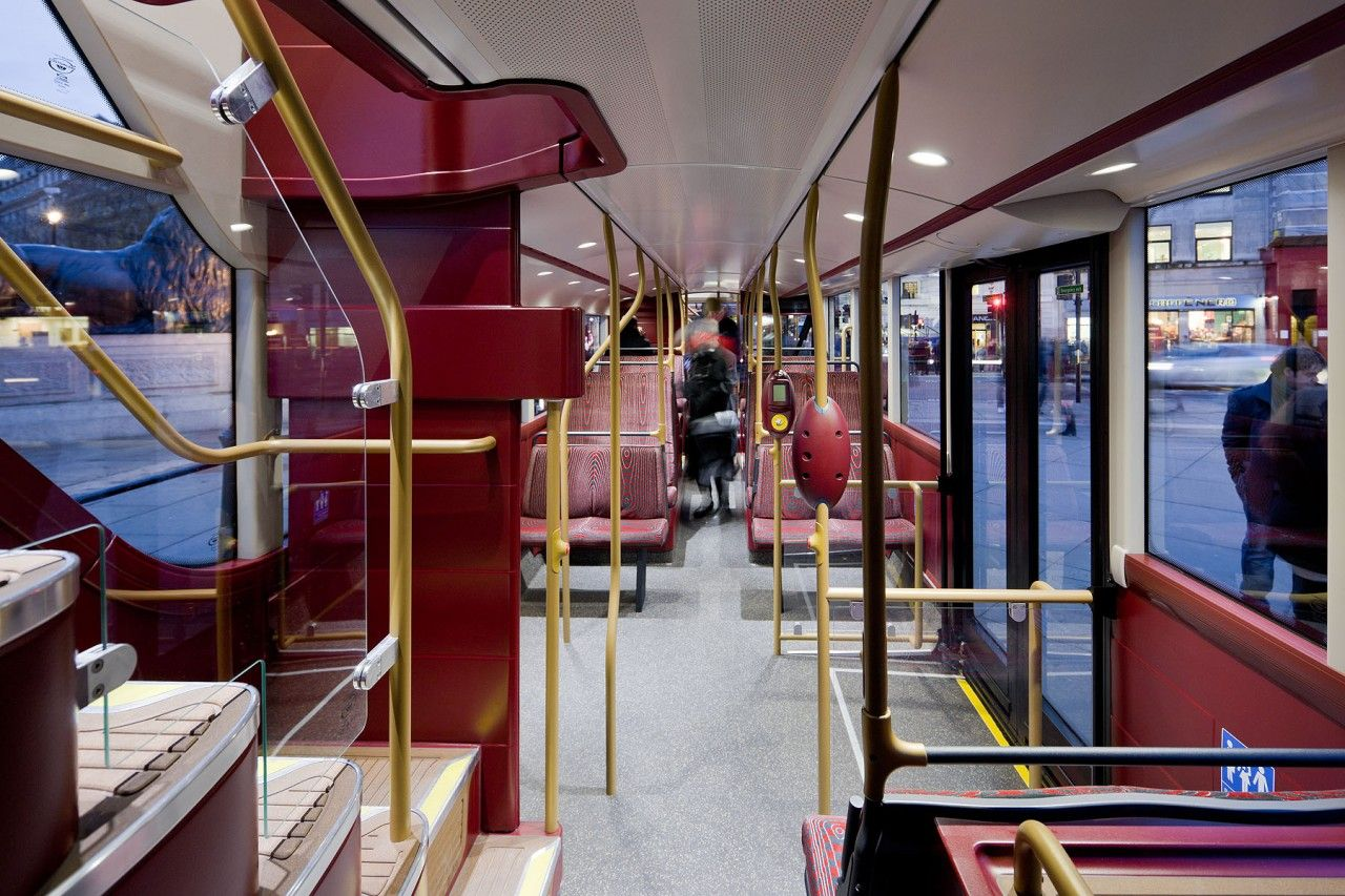 New Bus for London | Routemaster