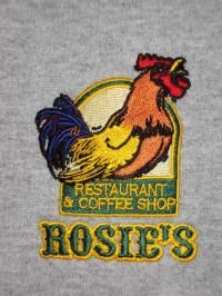 Rosies Restaurant And Coffee Shop In Middlebury Vt Favorite