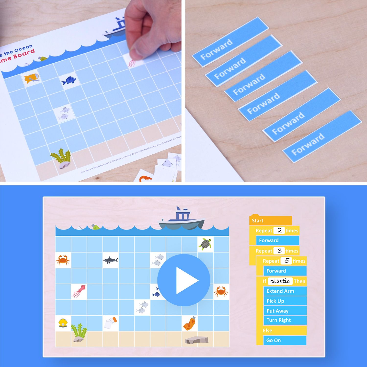 Learn Computer Science Coding Game For Kids With This
