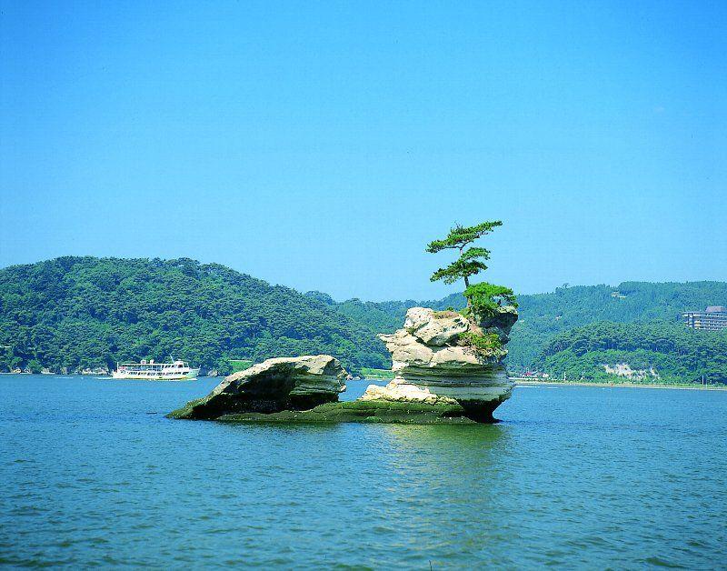 Senganjima. Looking for more information aboout Miyagi? Go Visit Sendai Miyagi tourist campaign promotion.  http://www.sendaimiyagidc.jp/
