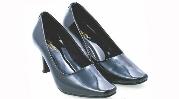 Jual Sepatu Pantofel Wanita Sepatu Kerja Wanita Sepatu High Heels