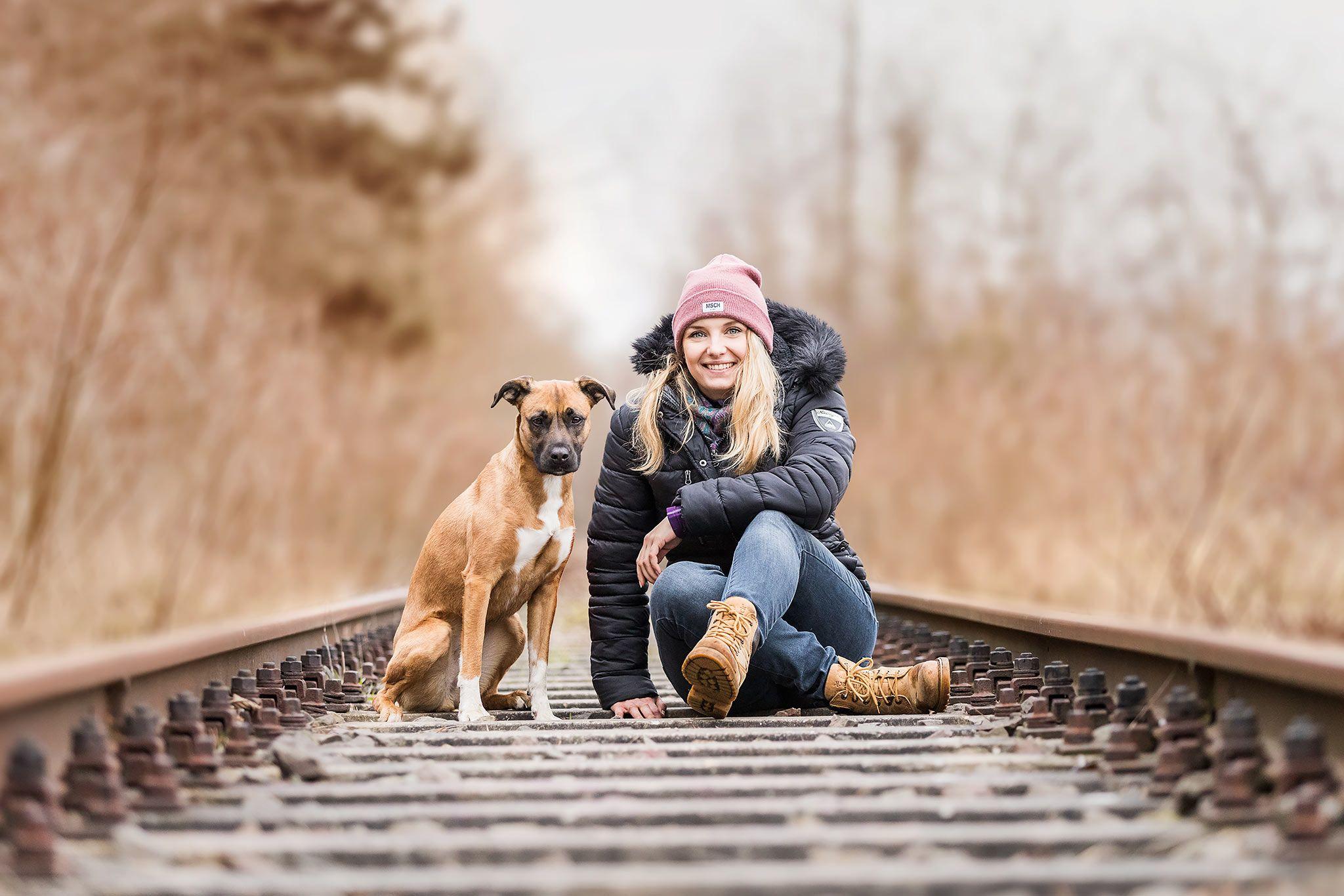 Hundefotografie Potsdam – Sophia Zoike Photography #dogsphotography