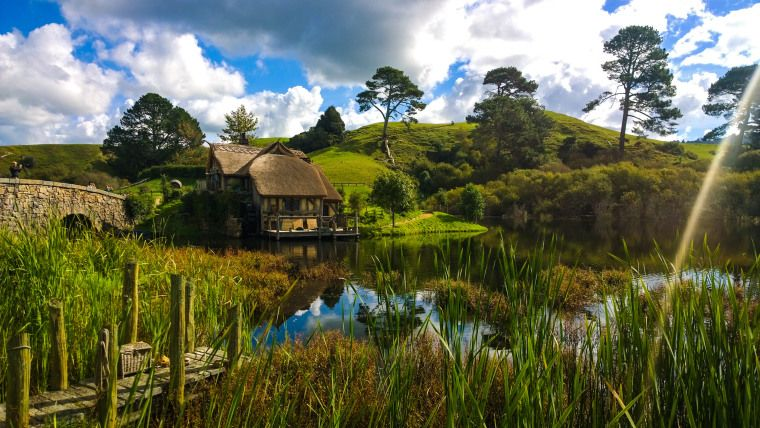 Exploring The Shire With Images Explore The Shire Natural