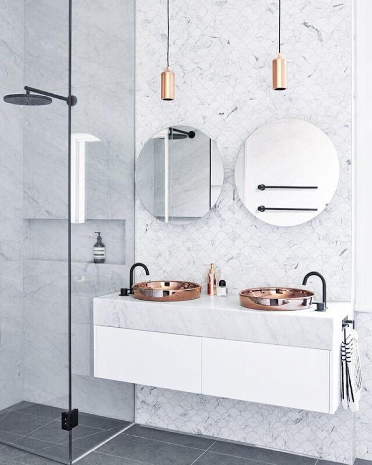 20 Most Popular Bathroom Design Ideas For 2018 Decoratop Apartment Bathroom Design Minimalist Bathroom Gold Bathroom Decor