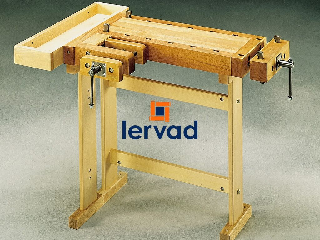 Interesting Commercial Workbench From Sweden I Think