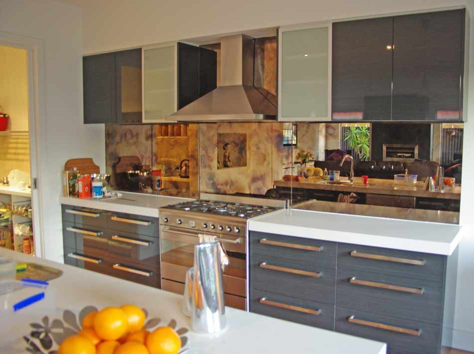 Bathroom Mirrors Melbourne mirror kitchen splashbacks melbourne .. antique mirrors | gerry