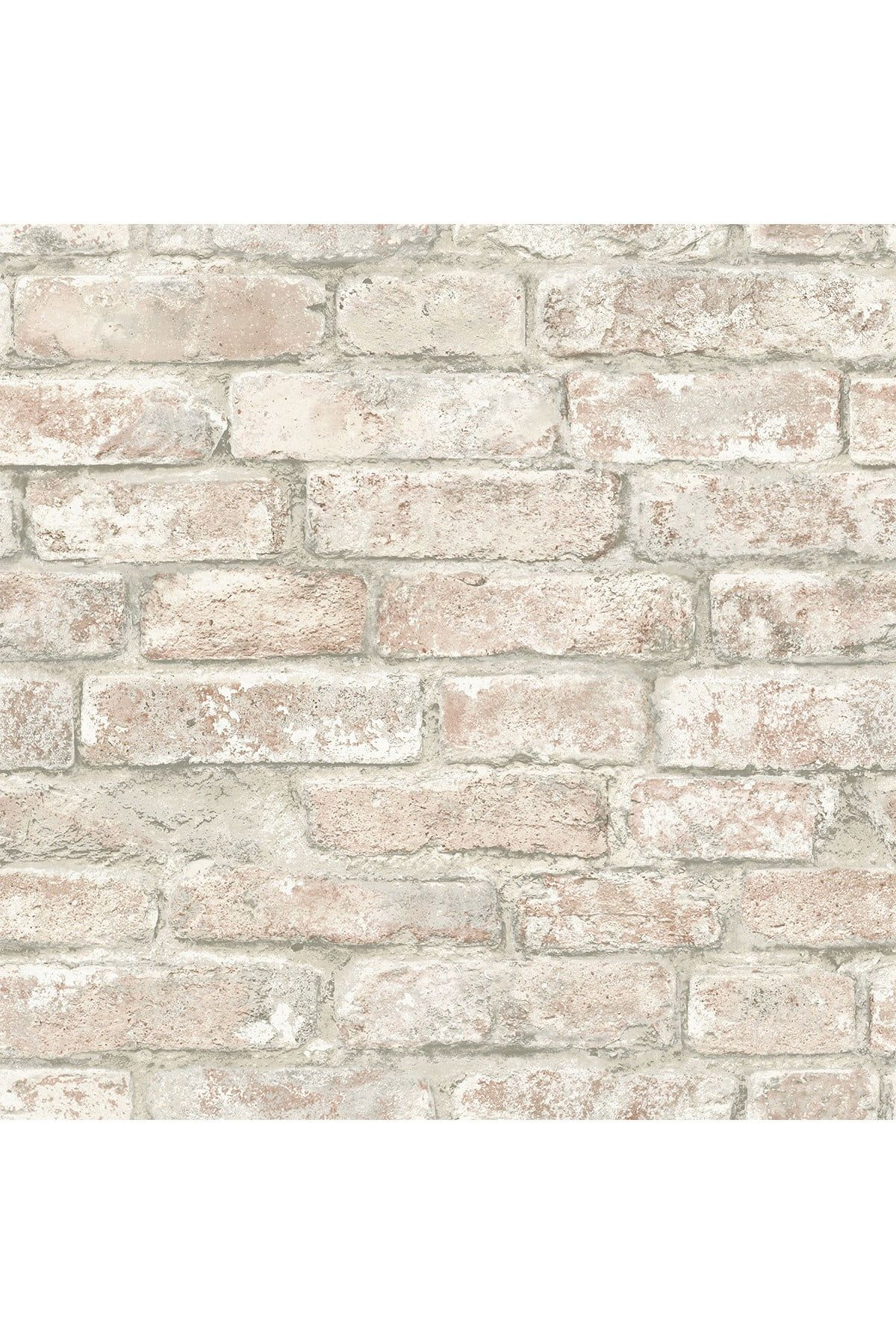 Wallpops White Washed Denver Brick Peel Stick Wallpaper Nordstrom Rack In 2021 Painted Brick Backsplash White Wash Brick Painted Brick Walls