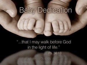 Kcf Upcoming Events May 8th Baby Dedication Gifts Baby