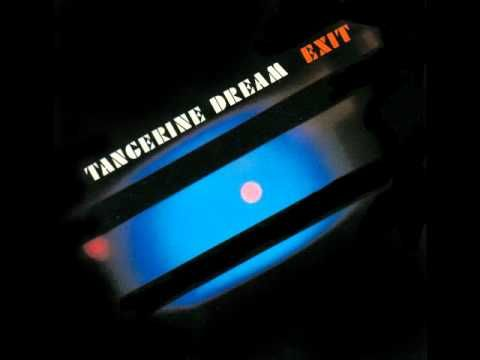 Tangerine Dream - Remote Viewing