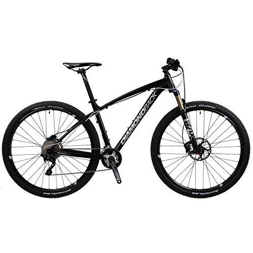 Diamondback Overdrive Pro 29er Mountain Bike - http://www.bicyclestoredirect.com/diamondback-overdrive-pro-29er-mountain-bike/