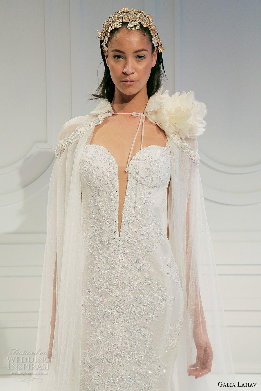 Beaded sheath wedding dress  Galia Lahav Spring  Wedding Dresses u ucLe Secret Royalud Couture