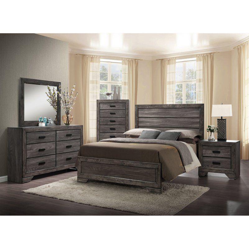 Raven Bedroom Set In 2020 Bedroom Sets Queen Bedroom Furniture