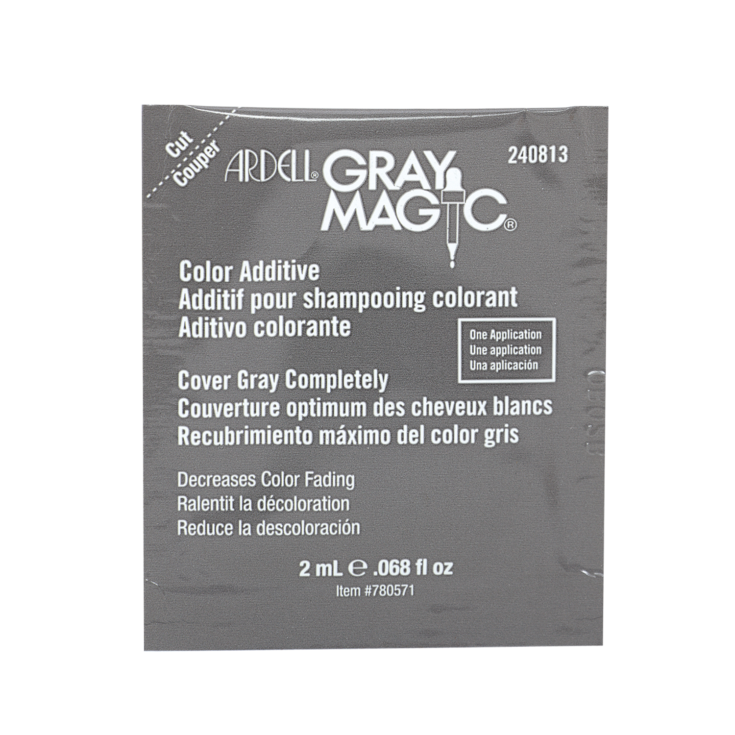 Gray Magic Color Additive Hair Styles Products I Love Now And