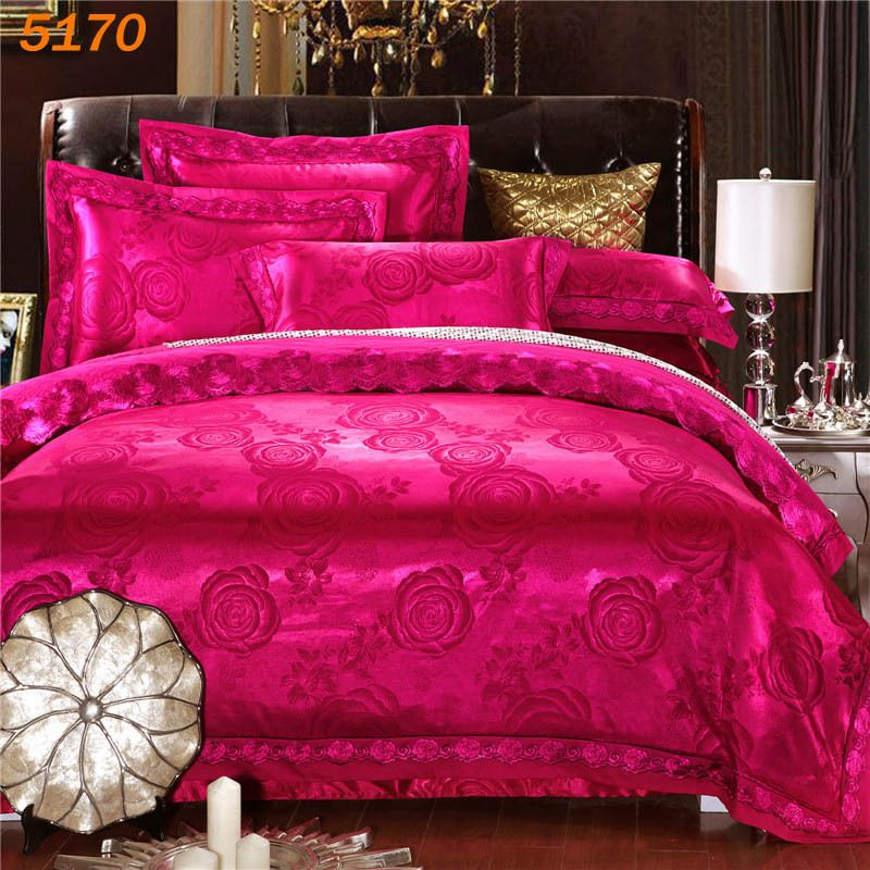 Cheap bedding sets buy directly from china suppliers red for Buy pillows online cheap