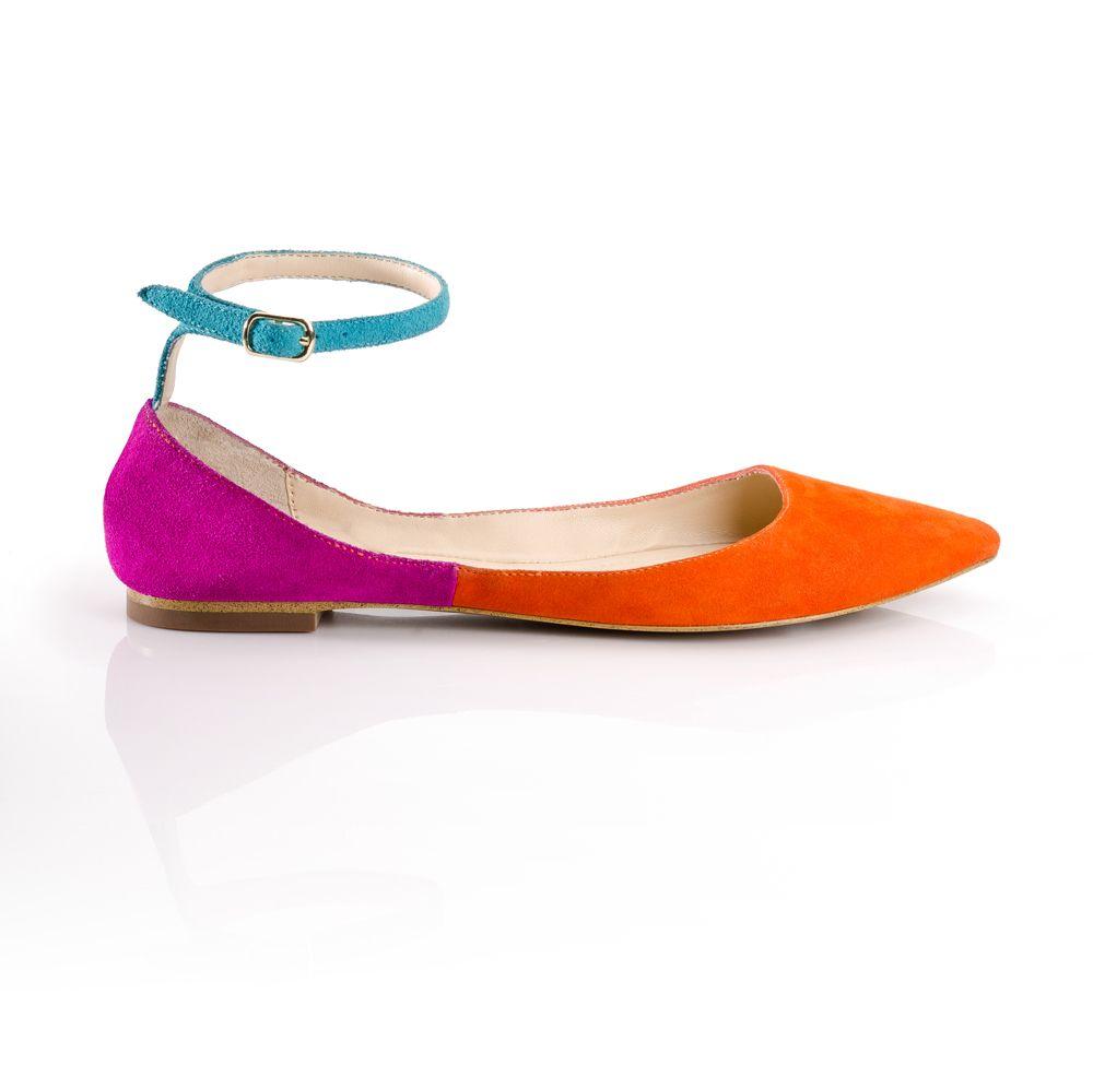 Hattie - ShoeMint >> Kind of love these!