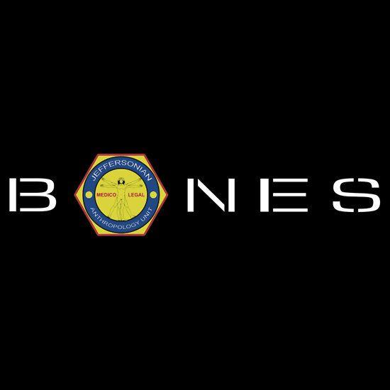 Bones Jeffersonian Institute T Shirts Hoodies By Arrondakin Redbubble Bones Tv Series Booth And Brennan Bones