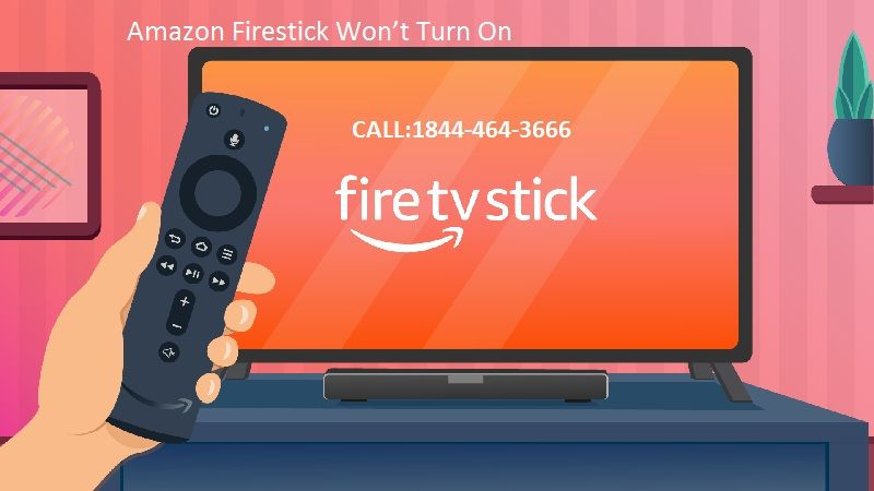 When we use the Fire TV Stick, we have faced many types of
