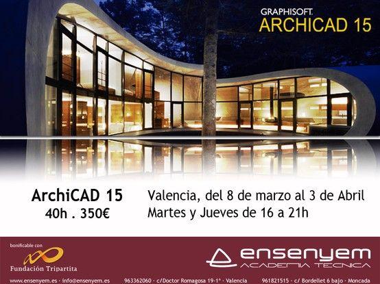 2012 03 ArchiCAD