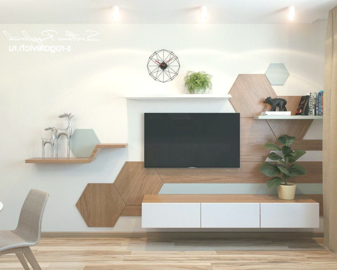 Designprojekt Fur Eine Lcd Wohnung Quotuniversitat In 2020