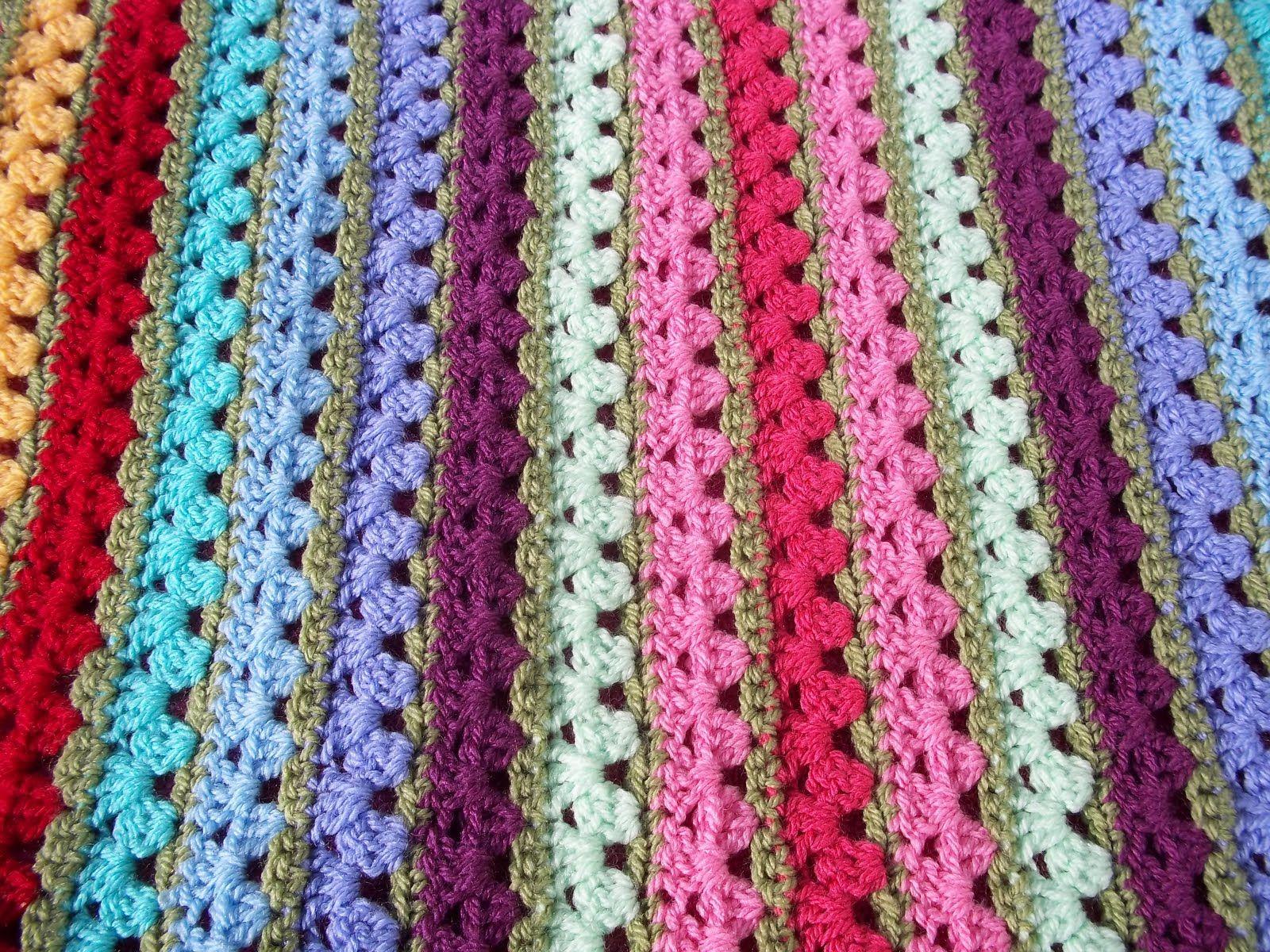 Ravelry: Fleece Baby Blanket Edging pattern by Joyce Noverr ...