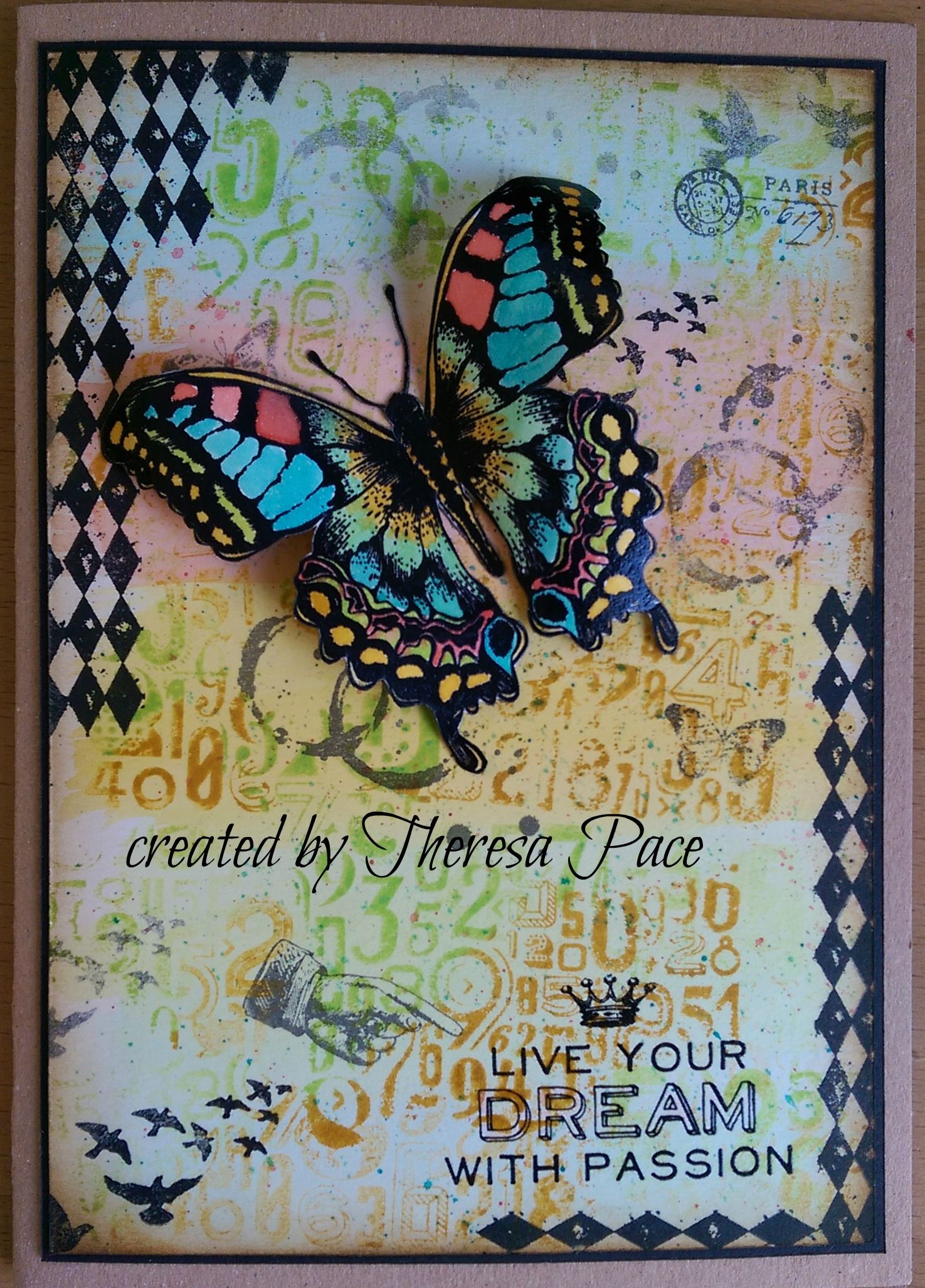 all about Tim Holtz