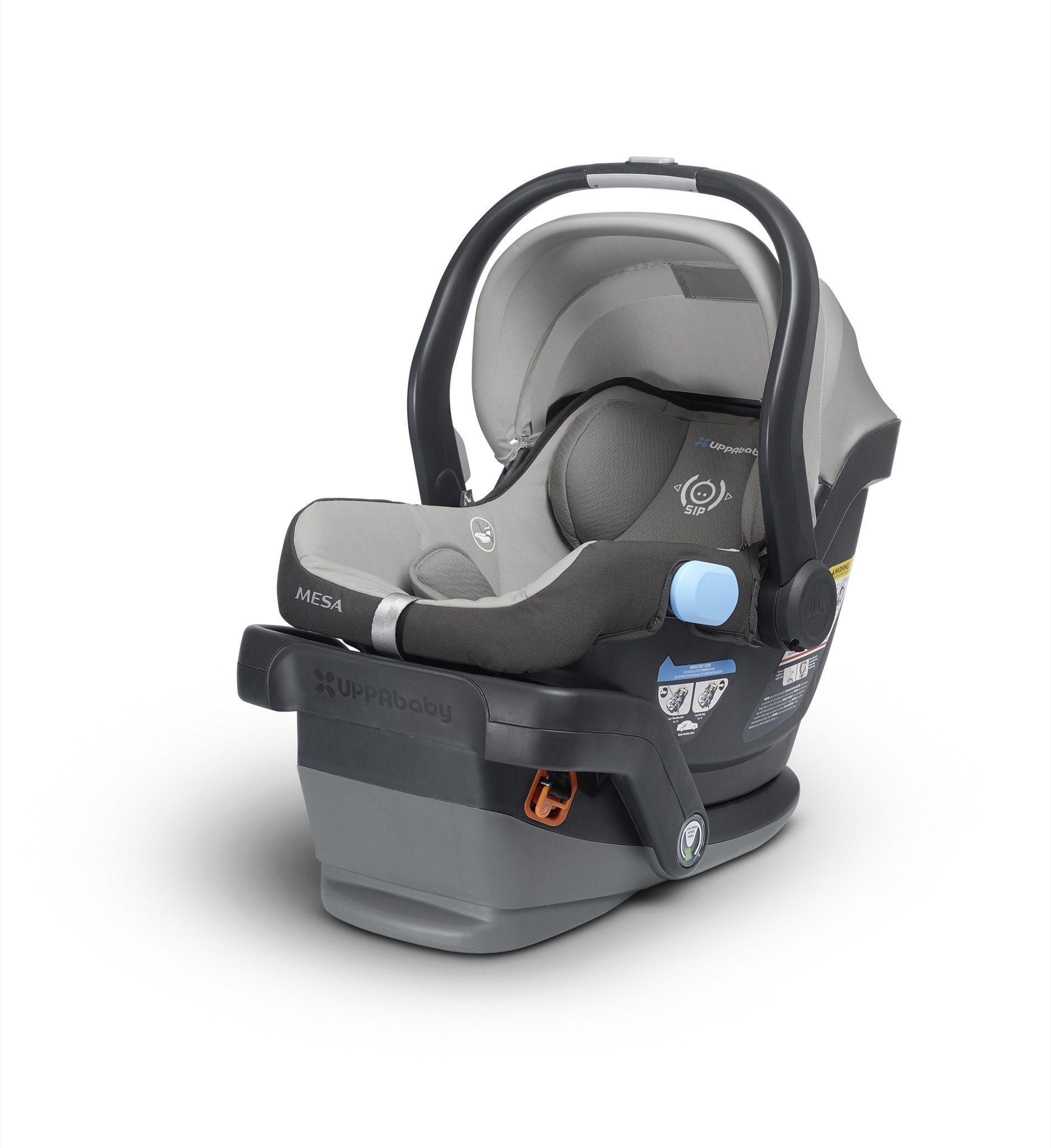 UPPAbaby Mesa Infant Car Seat Baby car seats, Car seats