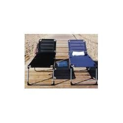 Sun beds & garden beds -  Jan Kurtz furniture aluminum couch Amigo 40+ white, designer Francesco Favagrossa, 42×60 cm Jan Ku - #amp #beds #garden #InteriorDesign #ModernHomeDesign #ModernInteriorDesign #Sun