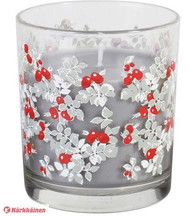 Duni/Vallila+Ruusunen+30+h+kynttilälyhty+|+Karkkainen.com+verkkokauppa
