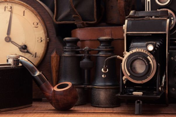 Wonderful Guide To Shipping Vintage Items