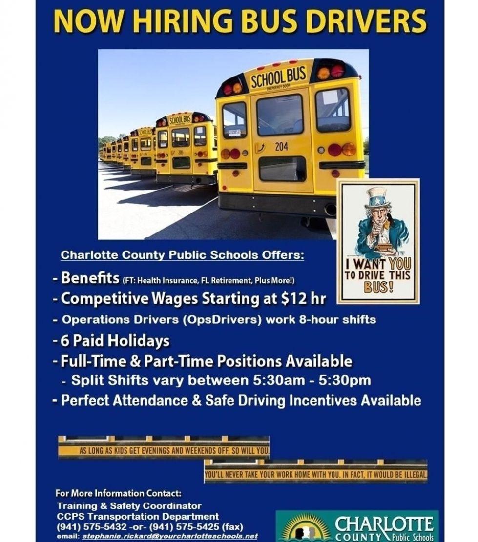 Charlotte County School Calendar 2021-2022 Pinterest