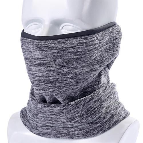 Winter Polar Fleece Thermal Neck Gaiter Bandana Half Face Mask Cold Weather  Neck Tube Ring Face Shield Kerchief Scarf Women Men bbf079b88c